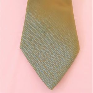 Vintage 1940's Skinny Tie by Archdale Executive